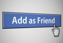 cara agar akun facebook di-add banyak orang