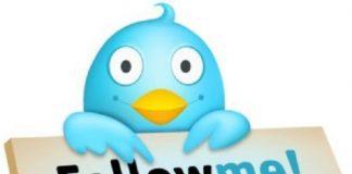 cara agar twitter di-follow ribuan orang