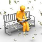 cara menghasilkan uang dari blog