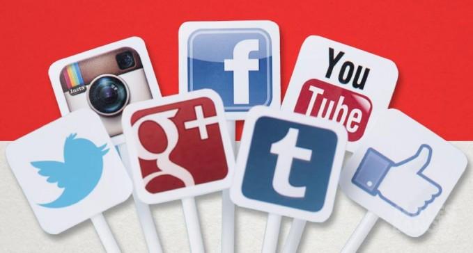 Aplikasi Chat Dan Sosial Network Populer