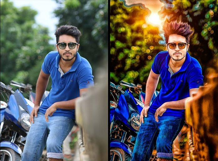 Aplikasi Editing Foto