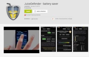 Aplikasi Terbaik untuk Membuat Baterai Android Awet