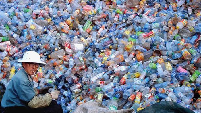 Pengusaha Limbah Sampah Yang Sukses