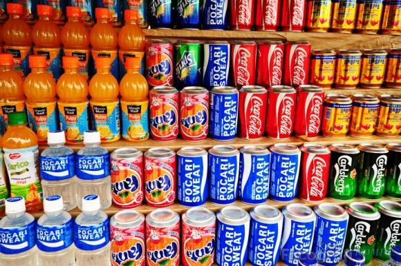 Strategi Sukses Dalam Bisnis Minuman
