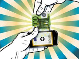 Tips Transaksi Aman dengan Gadget