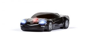 Wireless Mouse - Camaro BlackRoad Mice