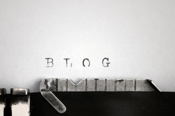pilih mengelola blog orang lain atau mengelola blog sendiri