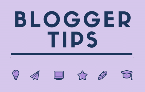 tips membuat blog semakin terkenal