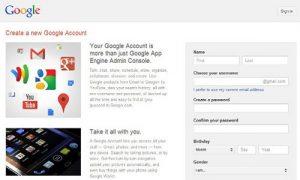 Cara Host Website Pribadi Anda Pada Server Google Supaya Gratis.2