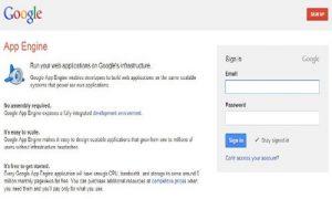 Cara Host Website Pribadi Anda Pada Server Google Supaya Gratis.3