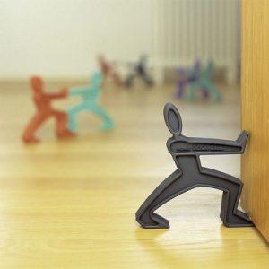 Palang Pintu Kreatif dengan Bentuk Lucu.9