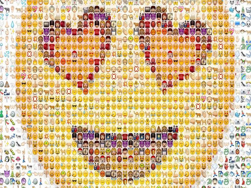 Ubah Tulisan Jadi Emoji Menarik