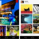 aplikasi Android untuk menjalankan blog
