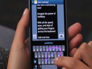 aplikasi pendukung untuk menjalankan blog dari Android