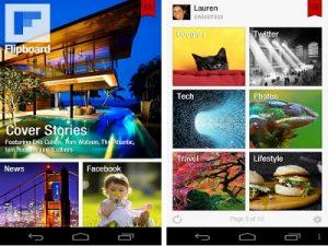 aplikasi pendukung untuk menjalankan blog dari Android.5
