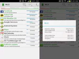 penyebab Android lambat dan bagaimana cara mengatasinya.1