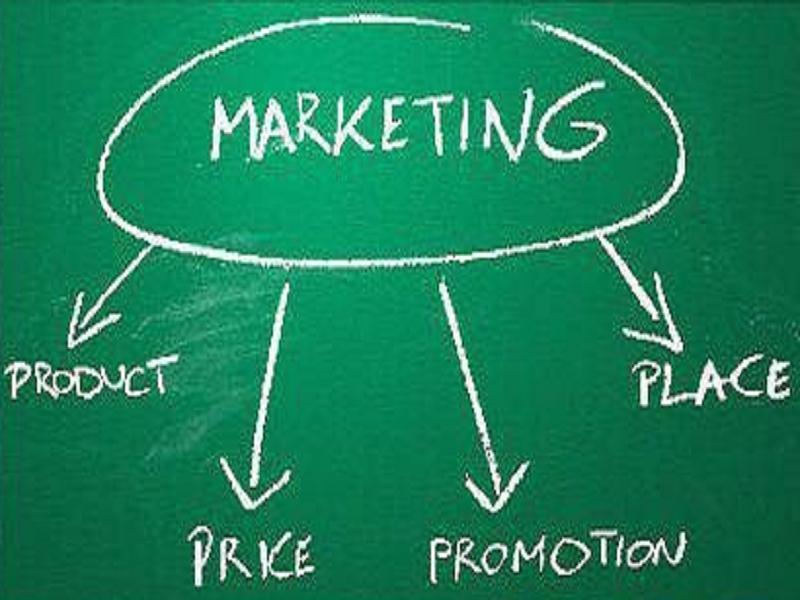 Cara Jadi Ahli Pemasaran