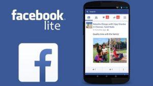 Cocok Untuk Memakai Facebook Lite