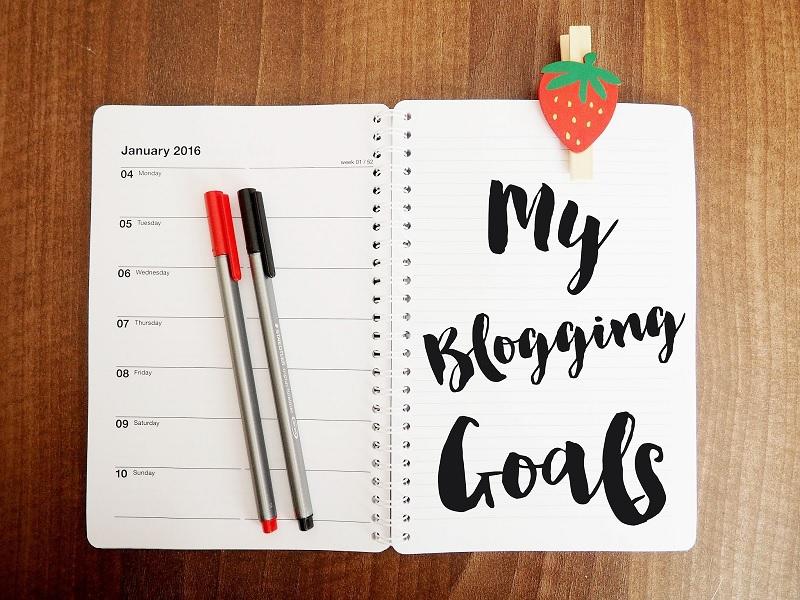 Hal Terpenting Menuju Kesuksesan Blogging