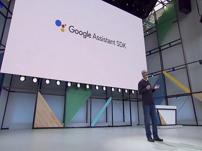 Hal baru dari Google I O 2017