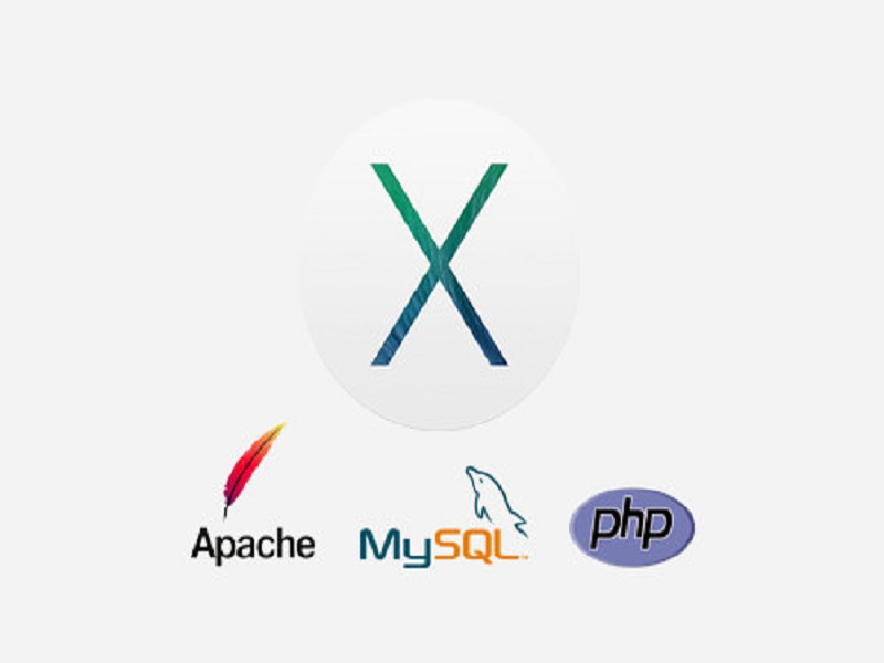 Instal PHP Apache dan MySql di Mac tanpa MAMP