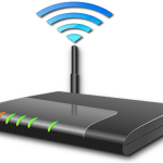 Masalah Koneksi Wifi Lemot
