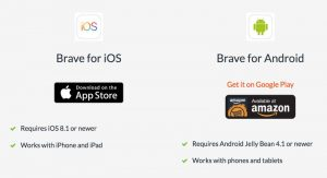brave-mobile-browsers
