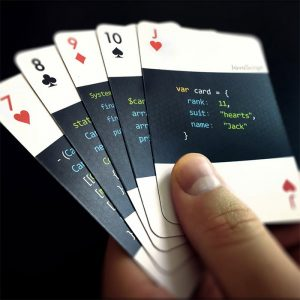 coding-playing-cards
