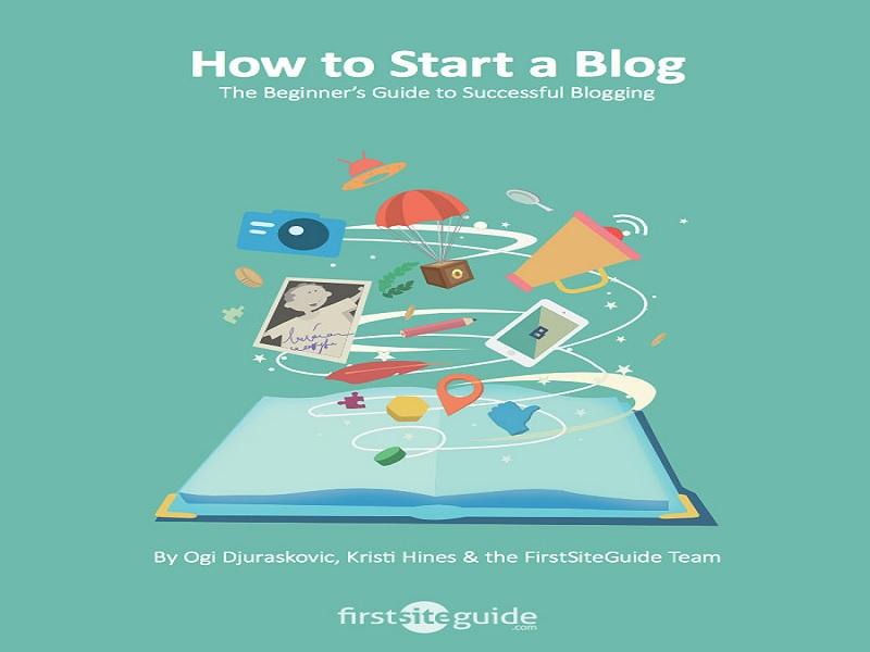 ebook yang mengajarkan blogging dan konten marketing