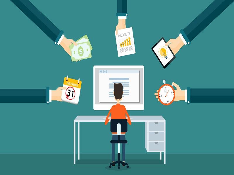 cara mengatasi kesalahan yang biasa dilakukan tenaga profesional