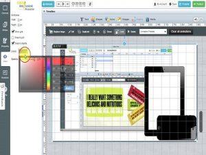 software terbaik untuk membuat materi presentasi.2
