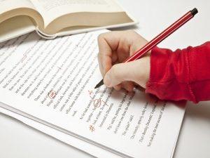 tips melakukan proofreading untuk artikel.2