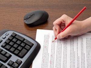 tips melakukan proofreading untuk artikel