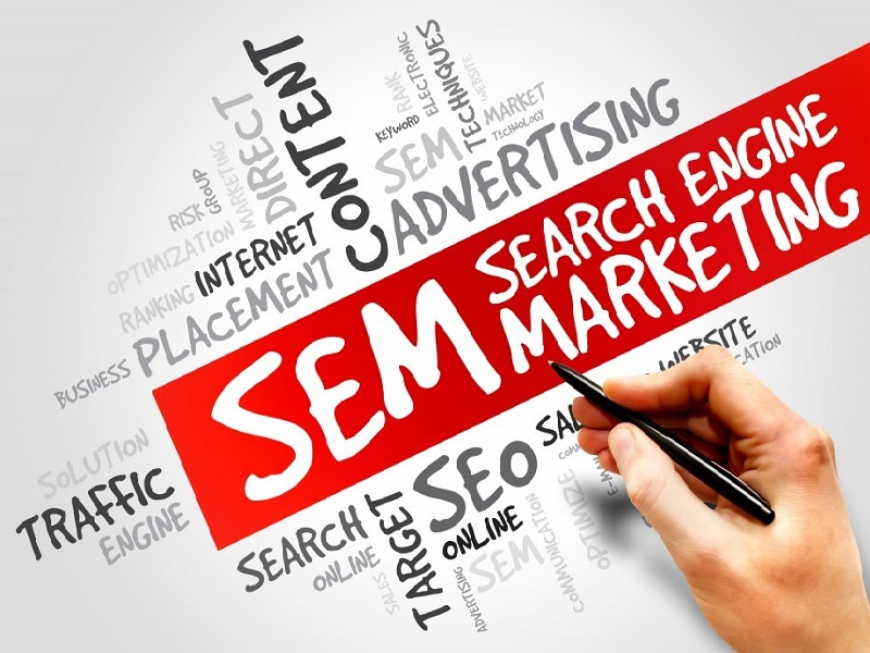 Digital Marketing Dengan Search Engine Marketing