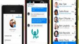 Fitur SMS Pada Facebook Messenger