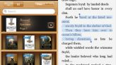 aplikasi iBook gratis membaca buku dengan IOS