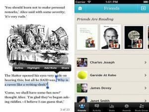 aplikasi iBook gratis membaca buku dengan IOS.2