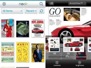 aplikasi iBook gratis membaca buku dengan IOS.3