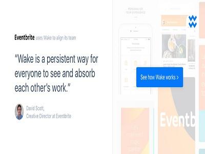 aplikasi untuk memantau pekerjaan tim desain.2