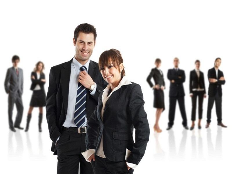 memilih tenaga profesional untuk proyek anda