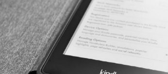 tips menggunakan Amazon Kindle agar lebih bermanfaat