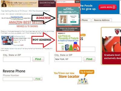 Cara Kerja Dari Layanan Periklanan Google Adsense