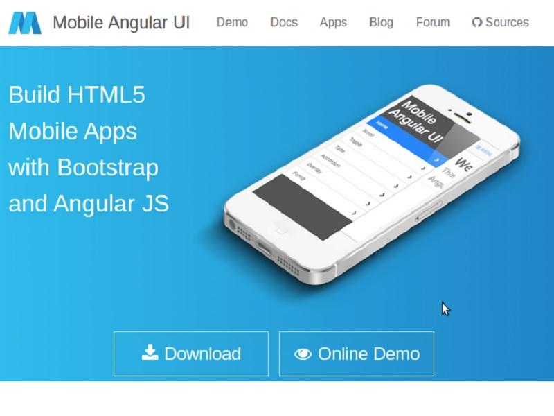 framework terbaik untuk membuat aplikasi mobile