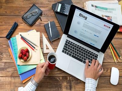 mengapa blogging bisa membantu perjalanan karir Anda.3