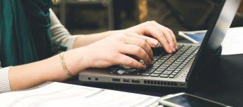 Cara Profesional Menulis Artikel Website