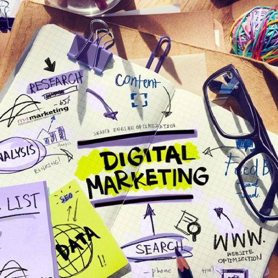 Kesalahan Digital Marketing Tak Terduga