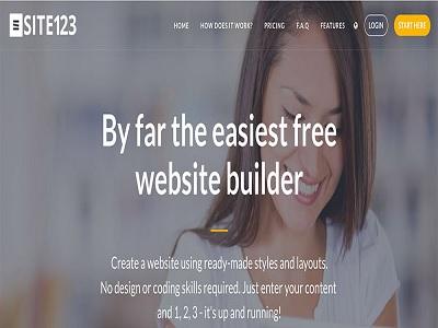 alat desain web paling terkenal dan mudah