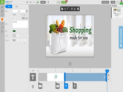 cara membuat video animasi dengan software