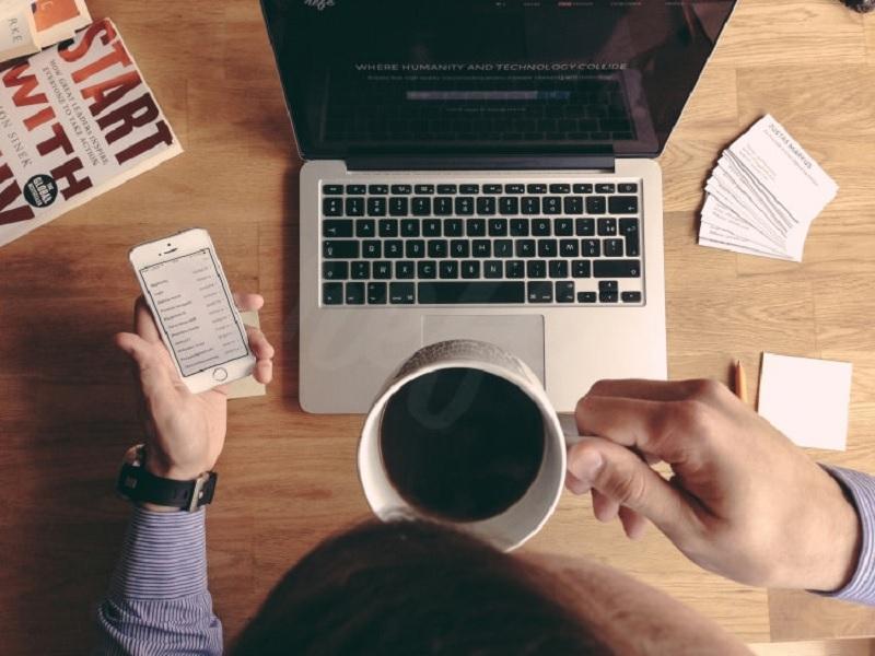 e-commerce yang maju setelah menggunakan freelancer