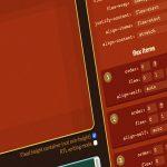 pilihan generator kode CSS untuk web designer